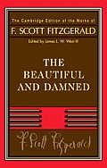 Beautiful and the Damned (08 Edition) Cover