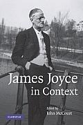 James Joyce in Context