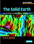 Solid Earth 2nd Edition An Introduction To Global Geoph