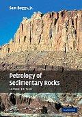 Petrology of Sedimentary Rocks (2ND 09 Edition)