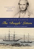 Charles Darwin The Beagle Letters