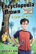 Encyclopedia Brown 25 Super Sleuth