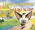 Skippyjon Jones Class Action with CD