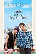 Anna & the French Kiss 02 Lola & the Boy Next Door