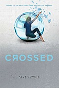 Crossed (Matched #2) Cover