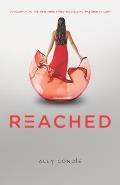Reached (Matched Trilogy #3)  Cover