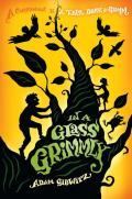 In a Glass Grimmly Cover