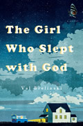 The Girl Who Slept with God Signed Edition
