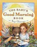 Babys Good Morning Book