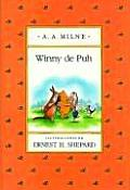 Winny de Puh: Spanish Edition Cover