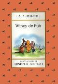 Winny de Puh: Spanish Edition