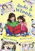 Jojo & Winnie Sister Stories