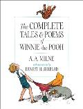 Complete Tales & Poems of Winnie the Pooh