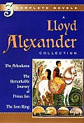 Lloyd Alexander Collection