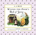 Winnie The Poohs Book Of Spring