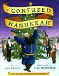 Confused Hanukkah An Original Story of Chelm
