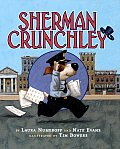 Sherman Crunchley