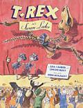 T Rex At Swan Lake