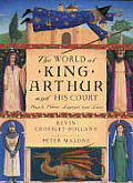 World Of King Arthur & His Court People