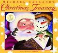 Michael Garlands Christmas Treasury