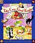 Take Care Good Knight
