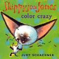Skippyjon Jones Color Crazy