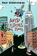 Antsy Bonano 02 Antsy Does Time