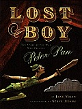 Lost Boy: The Story of the Man Who Created Peter Pan