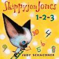 Skippyjon Jones 123