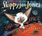 Skippyjon Jones, Lost in Spice (With Audio CD)