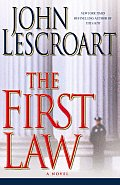 First Law - Signed Edition