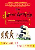 The Darwin Awards III: Survival of the Fittest Cover