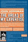 The Areas of My Expertise Cover