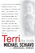 Terri: The Truth Cover