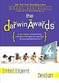 Darwin Awards #04: Intelligent Design Cover