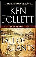 Fall of Giants Century Trilogy 01