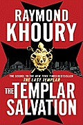 The Templar Salvation Cover