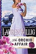 Orchid Affair