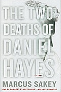 The Two Deaths of Daniel Hayes Cover