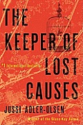 The Keeper of Lost Causes Cover