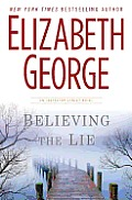 Believing the Lie 1st Edition Cover
