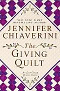 Giving Quilt an Elm Creek Quilts Novel