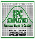 Spc Simplified: Practical Steps to Quality (Productivity's Shopfloor)