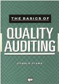 The Basics of Quality of Auditing