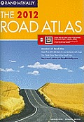 2012 Road Atlas