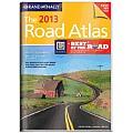 Rand McNally Road Atlas Gift, 2013 (Rand McNally Road Atlas)