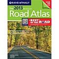 Rand McNally Road Atlas Midsize,2013 (Rand McNally Midsize Road Atlas)