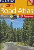 2014 Road Atlas