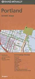 Portland Street Map