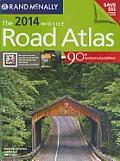 2014 Midsize Road Atlas